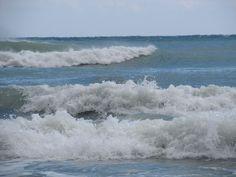 Waves :) by Virginia Kuzmanova on 500px