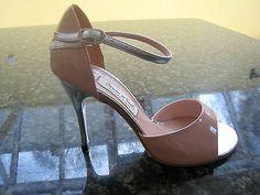 Droool Comme Il Faut Tango Dance Shoes | eBay