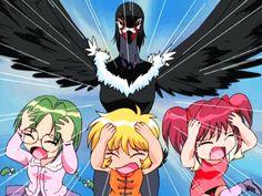 Lightning Photos, Tokyo Mew Mew, Glitter Force, Anime Shows, Powerpuff Girls, Manga Anime, Nerdy, Sci Fi, Gifs
