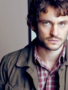 Will Graham - Hannibal (yet another fictional character i am in love with)
