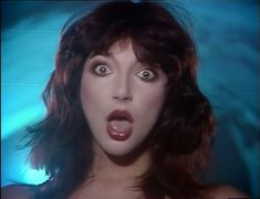 """Kate Bush """"Sat in your Lap"""" Pop Music Artists, Top Artists, Uk Singles Chart, Blue Train, Shes Amazing, Stevie Nicks, Female Singers, Her Music, Record Producer"""