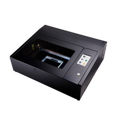 Beambox, the accessible laser cutter. Laser Cutting, Compact, Software, Desktop, Ideas, Wood, Leather, Diy, Products