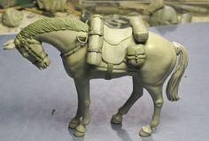 Ulans Horse 1939 1/35
