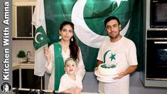 Happy Independence Day   14th August 2020   Kitchen With Amna