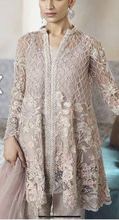 Pakistani Designer Modern Salwar Kameez Inspired Republic | Etsy