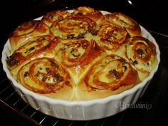 Brioche Chinoise • recept • bonvivani.sk