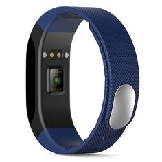 Sma 07 Bluetooth Touch Button Heart Rate Monitor Smart Bracelet Waterproof Sport…