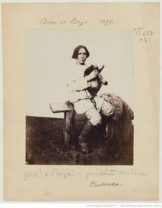 пензенская волынка. 1897 г.