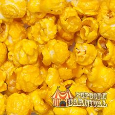 Don't slip up and miss out on our banana popcorn.  It's more fun than a barrel of monkeys! http://www.popcorncarnival.com/details.cfm?id=12660