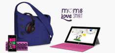 Save up to $300 off on surface 2 bundles, windows 8 PC's, nokia lumia windows phones, xbox games, xbox accessories, skype credit, xbox live 12 month gold card membership and many more deals awaiting for you on the eve of mother's day 2014. Shop now Mother's Day Gifts on the Microsoft Store. Windows 8 Laptop, Windows Phone, Xbox Accessories, Surface 2, Xbox Live, Xbox Games, Microsoft, Shop Now, Great Gifts