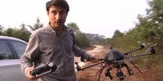 This Drone Just Exposed One Of America's Biggest Environmental Secrets | Wonderful Engineering