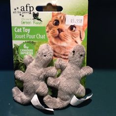 All for Paws Cat toys $5.95