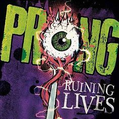 I just used Shazam to discover Turnover by Prong. http://shz.am/t111021303