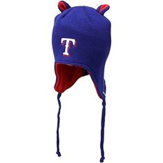 fc9892c153c Brand Texas Rangers Toddler Little Monster Knit Hat - Royal Blue - Rangers  Fan Gear - Ultimate Rangers Fan Portal
