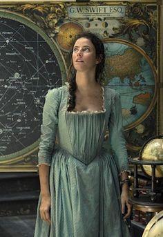 Kaya Scodelario as Carina Smyth in Pirates of the Caribbean: Dead Men Tell No Tales - 2017