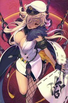 #Anime #Girl #Sexy