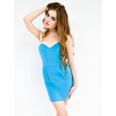 fab party dress