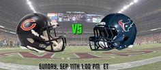 Texans vs Bears Live Stream  visit ::  http://texansvsbearslivestream.com/texans-vs-bears-live-stream/