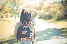 DIY Backpack : DIY: Backpack