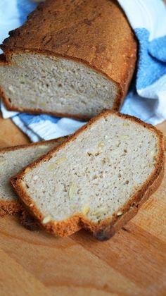 Cup&Cakes: Ulubiony chleb. Bezglutenowy