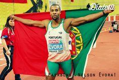 #VoaNelson #Parabéns #Portugal #Campeão #Bronze #Medalha #Dialetu #DesignFirst