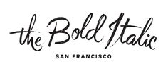 The Bold Italic