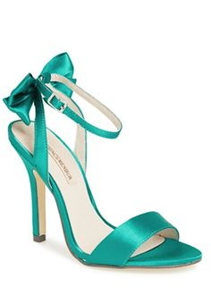 bow-back satin sandals http://rstyle.me/n/mfg4zr9te