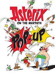 Astérix on the Warpath