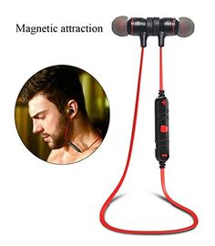 Bluetooth Earbuds, Magnet Wearable V4.0 Wireless Hands Fr... https://www.amazon.com/dp/B016IFOOLQ/ref=cm_sw_r_pi_dp_psSKxbQRA2RGM