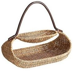 Pier 1 Imports - Product Details - Lampakanai 2-Tier Basket - baskets - by Pier 1 Imports