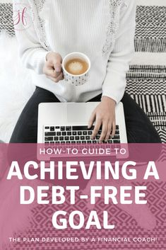 Ready to be debt-fre