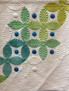 New Modern Machine Quilting Patterns Stitching Ideas Machine Quilting Patterns, Patchwork Patterns, Quilt Patterns Free, Longarm Quilting, Free Motion Quilting, Quilting Ideas, Quilt Stitching, Applique Quilts, Modern Quilting Designs