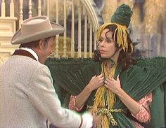 The Carol Burnett Show - My favorite - I saw it in the window and just had to have it