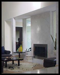 Fireplace on Pinterest
