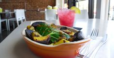 Decatur restaurants offering up new fall menu items
