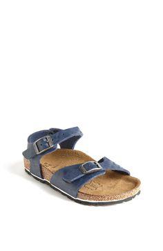 70a8ed2d52d8 Birki s®  Tuvalu  Sandal (Toddler   Little Kid)