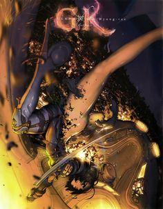 「battle angel alita anime」の画像検索結果