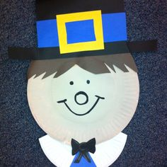 thanksgiving art projects for preschoolers | Thanksgiving art project | Arts And Crafts for preschool