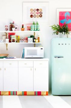 Add This DIY Detail to Your Kitchen: Terrific Toe Kick Ideas   Apartment Therapy