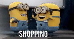 19 signalen dat je verslaafd bent aan shoppen