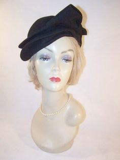 I have a hat just like this