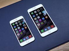 iPhone 6 chegando ao Brazil!