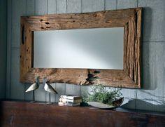 Die besten bilder von treibholz spiegel in home decor