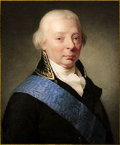 Karl Friedrich von Baden