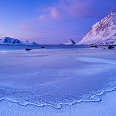 Lofoten Islands I