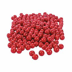 Cranberries Vase Filler