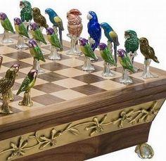 Bird chess