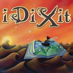 Dixit is a unique surreal and imaginative card game.  Great for creative people.  Great fun.