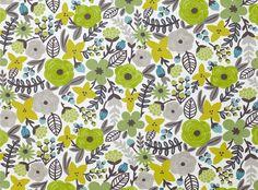 anna bond (rifle paper co.) fabric