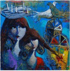 الفنان العراقي نبيل علي